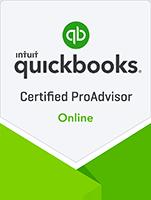 Certified QuickBooks Online Proadvisor in Rochester, NY