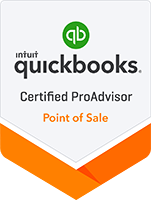 Certified QuickBooks Point of Sale Proadvisor in Rochester, NY